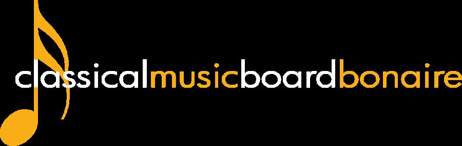 Clasical Music Board Bonaire