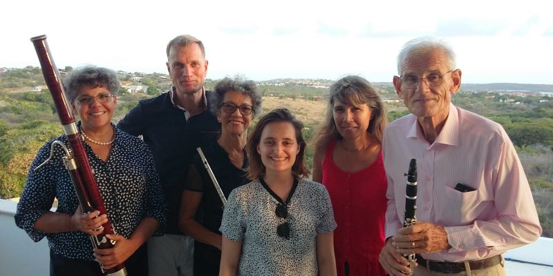 The Quintet of Curacao